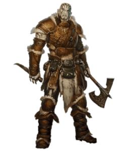 Goliath 5e
